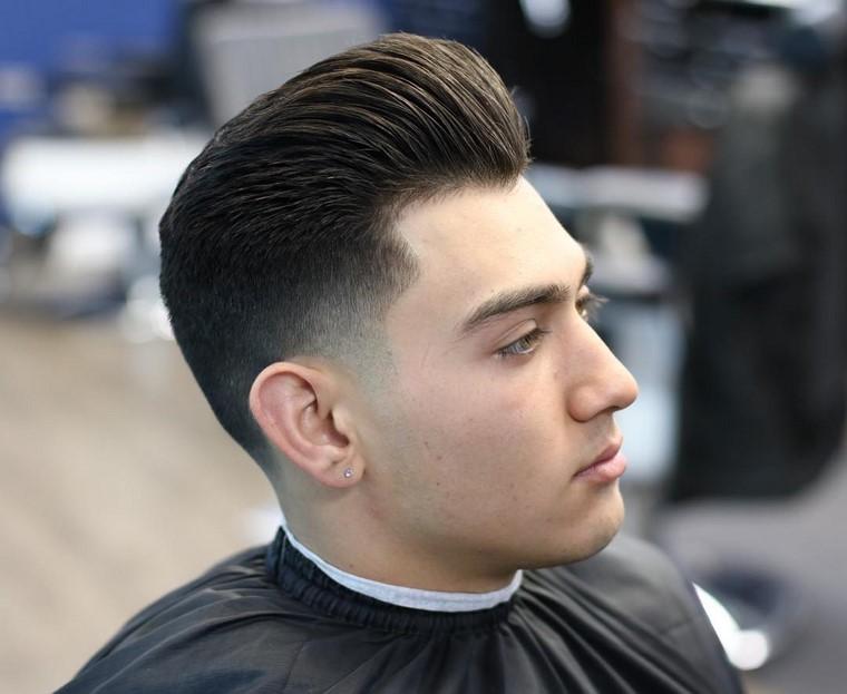 Los mejores cortes de cabello fotos
