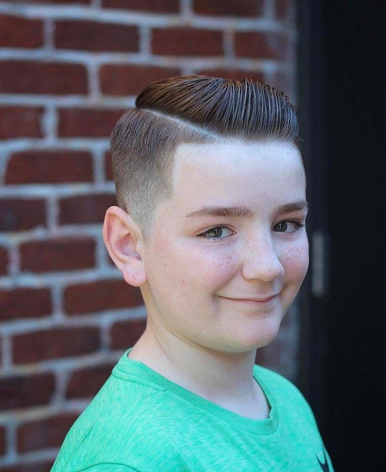 cortes de pelo de chico-2018-opciones