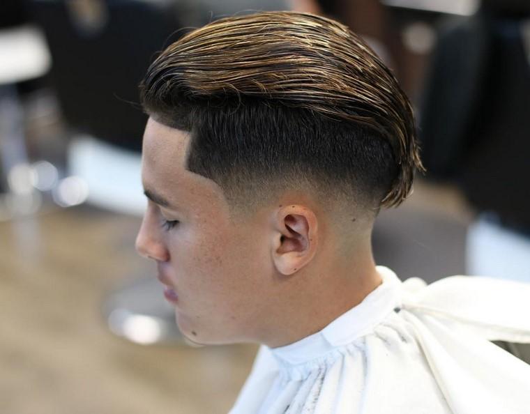 Modern Hairstyles Boy: Cortes De Pelo De Chico Top 20 Cortes Para Probar En 2018