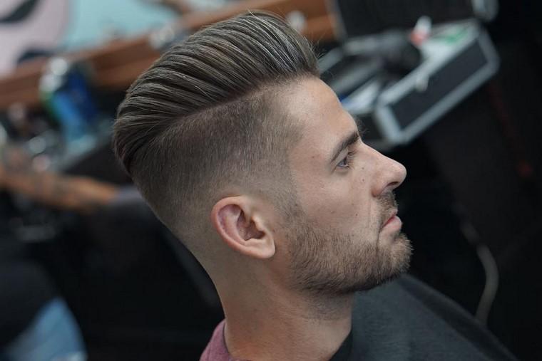 cortes de pelo hombre-ideas-pompadour
