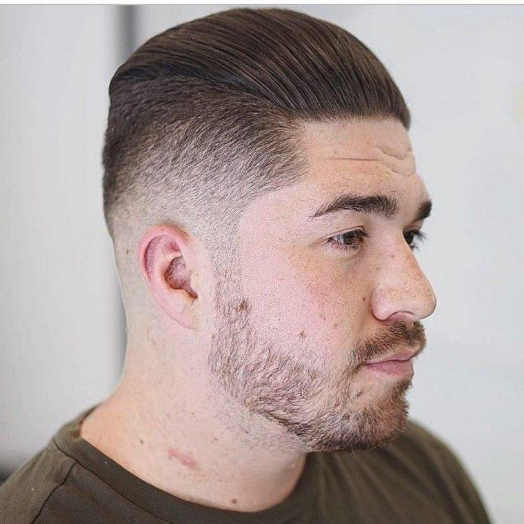 cortes de pelo hombre-opciones-hacia-atras
