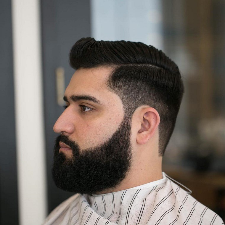 cortes de pelo hombre opciones-hacias-lado