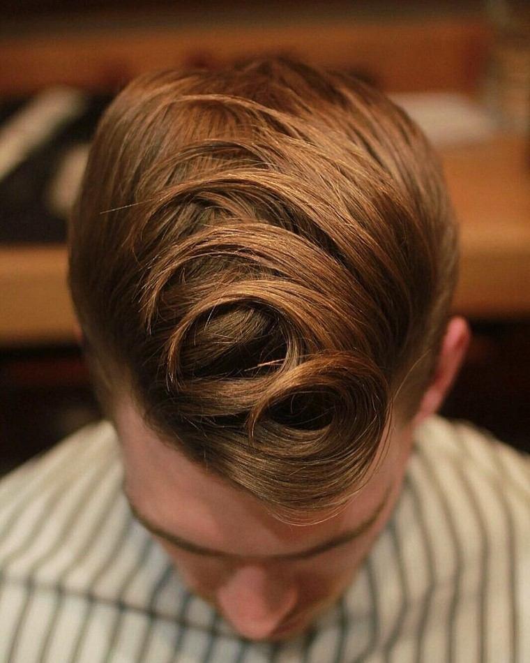 cortes de pelo hombre-opciones-originales