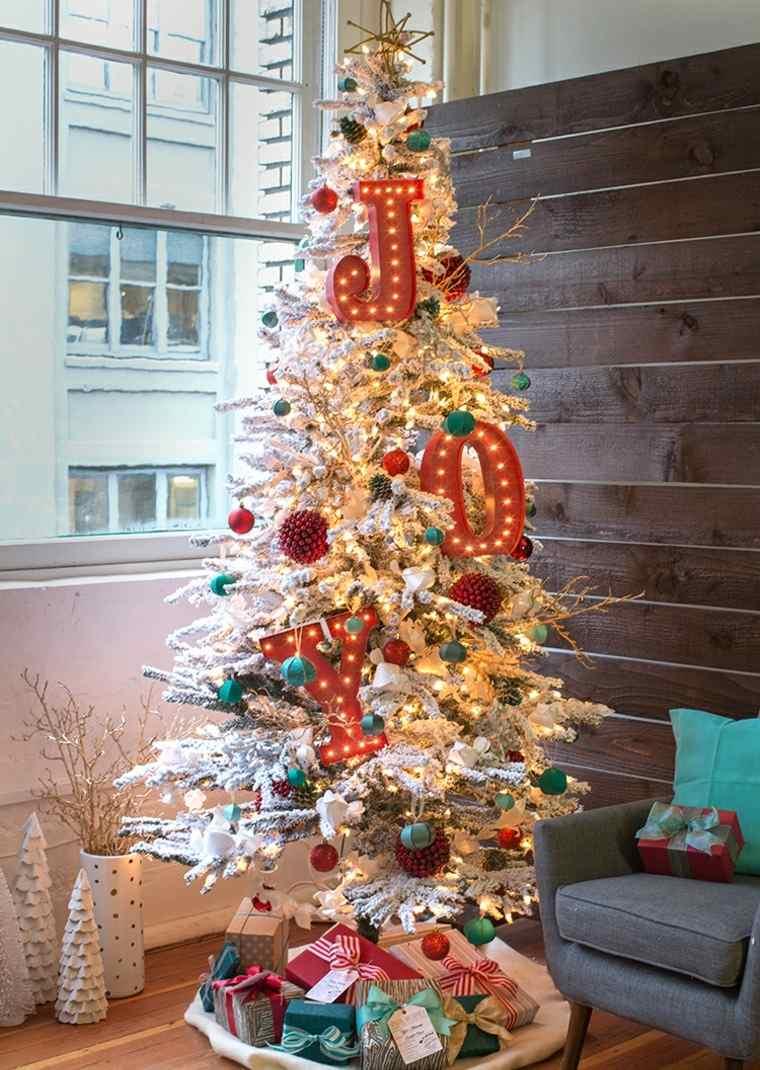 decoracion-arbol-navidad-blanco-ideas