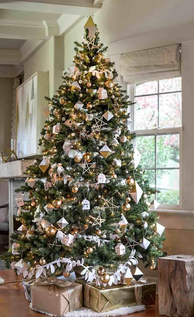 decoracion-arbol-navidad-estilo-moderno