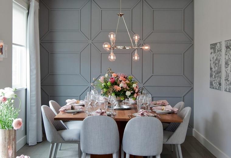 decoracion-de-interiores-comedor-panel