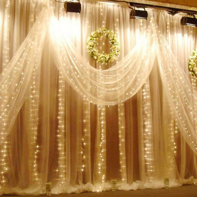 decoracion-luminosa-de-cortinas