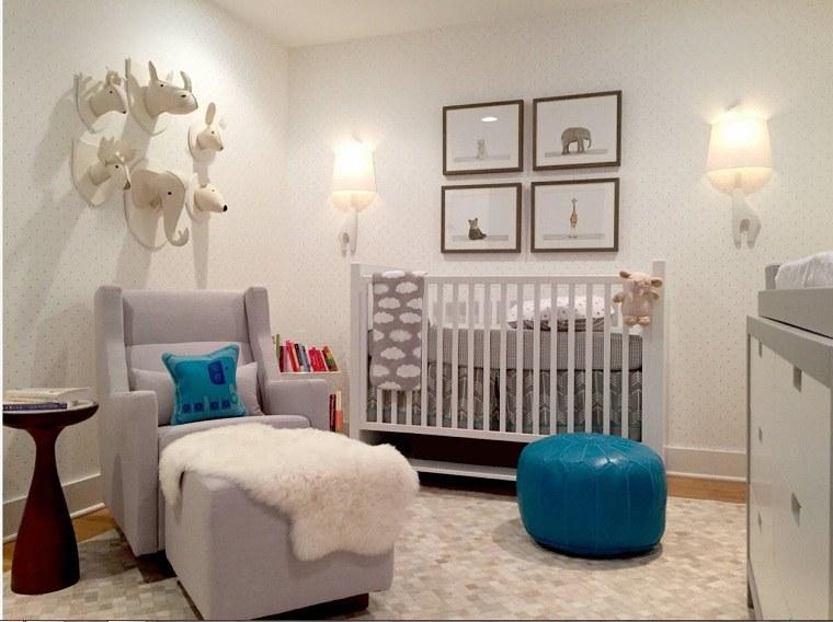decorar-habitacion-bebe-muebles-color-gris