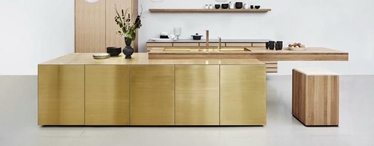 diseño cocina de-lujo