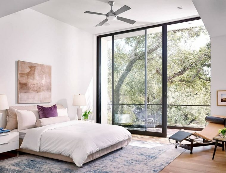 diseno-dormitorios-blancos-estilo-tradicional