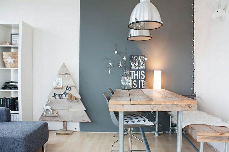 diseño escandinavo sala-de-estar