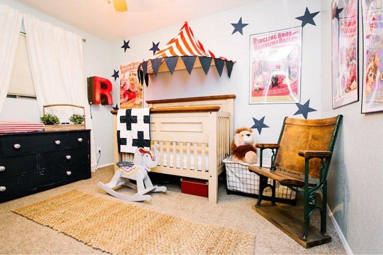 diseno-tematico-inspiracion-circo-decoracion-habitacion-bebes