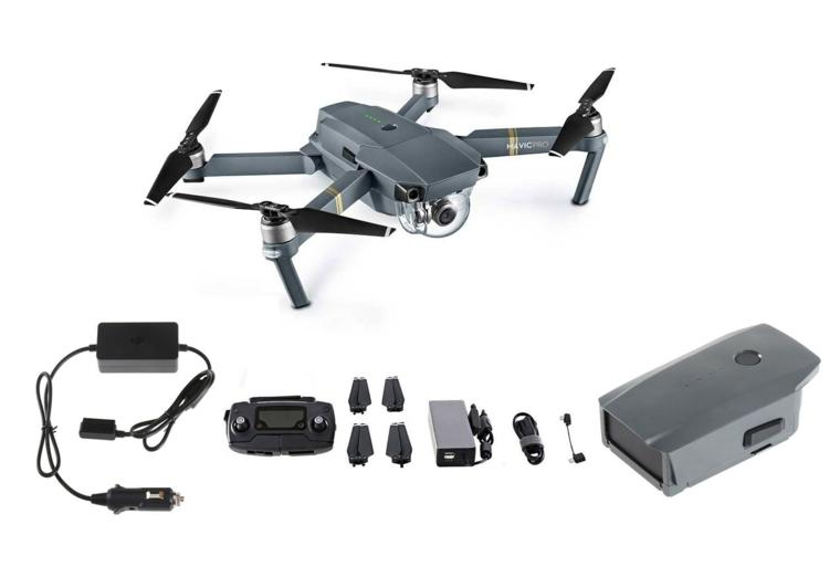 dji-mavic-pro drone accesorios