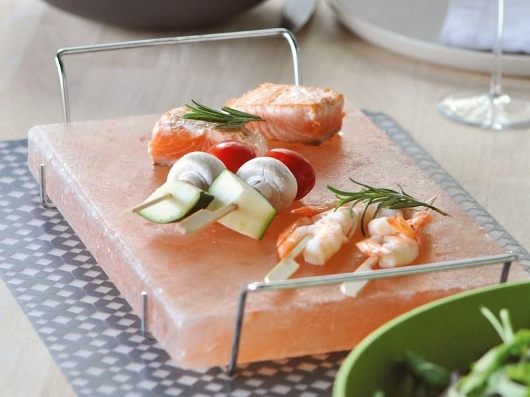 ejemplo comidas saludables ideas