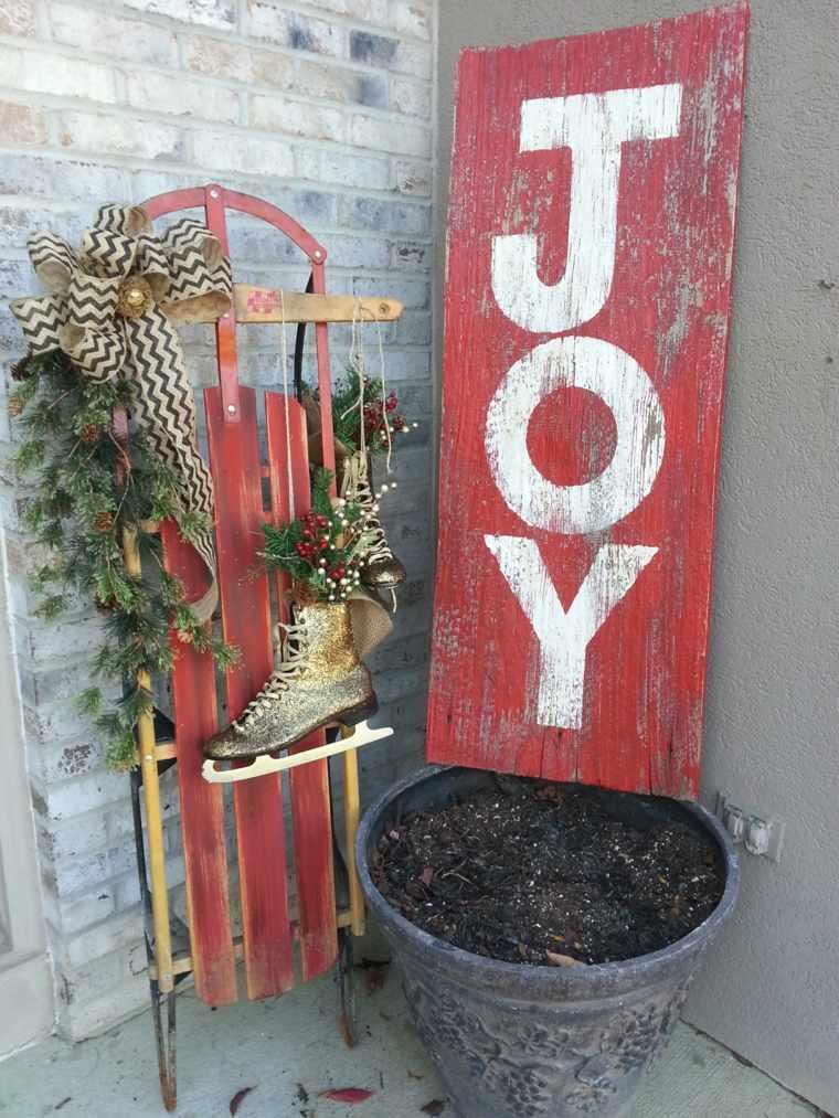 ideas originales de navidad