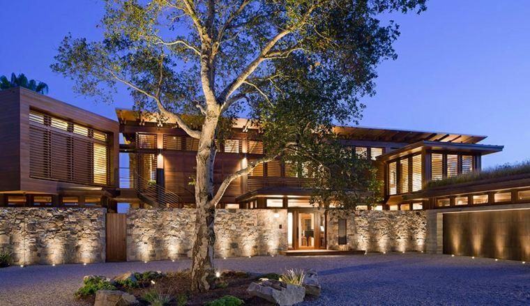 casa diseñada por KAA Design