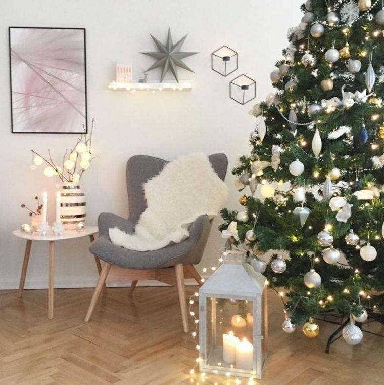 estilo-escandinavo-sillon-y-arbol