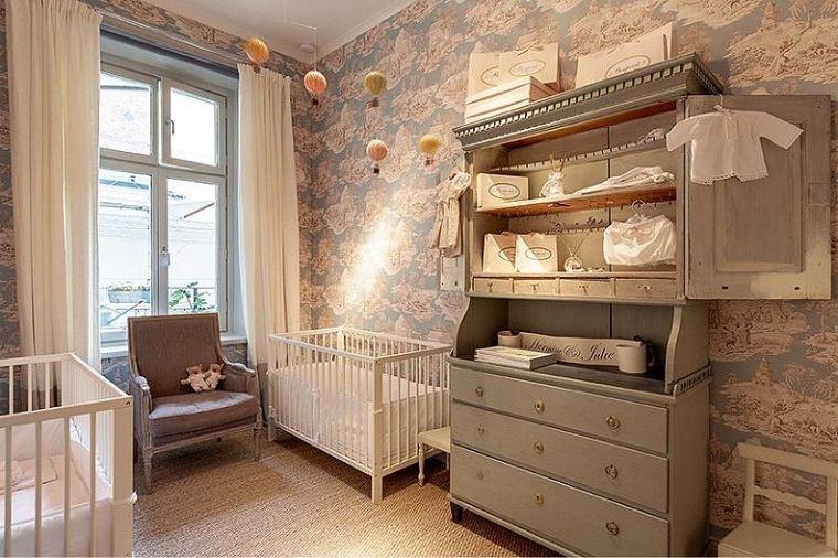 habitacion-bebe-estilo-provenzal-moderno