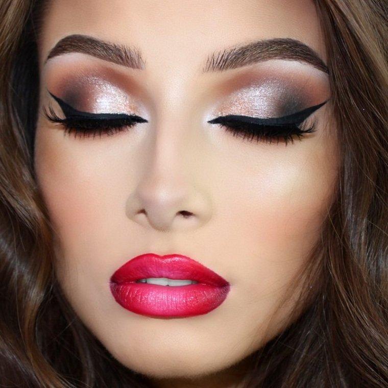 ideas-atrevidas-maquillaje-noche