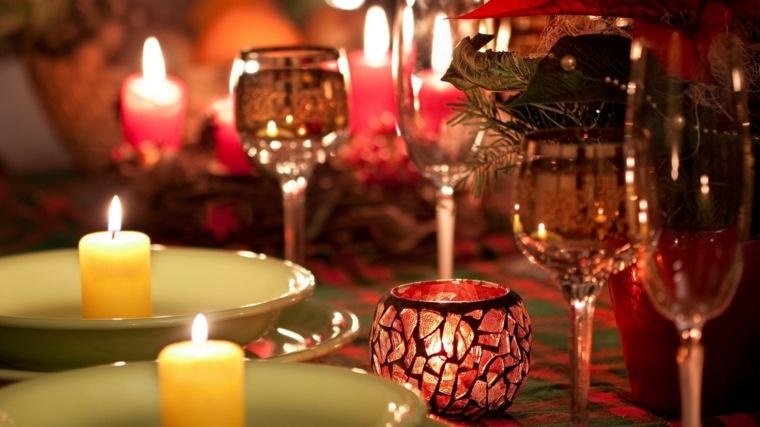 ideas para una cena romántica-opciones