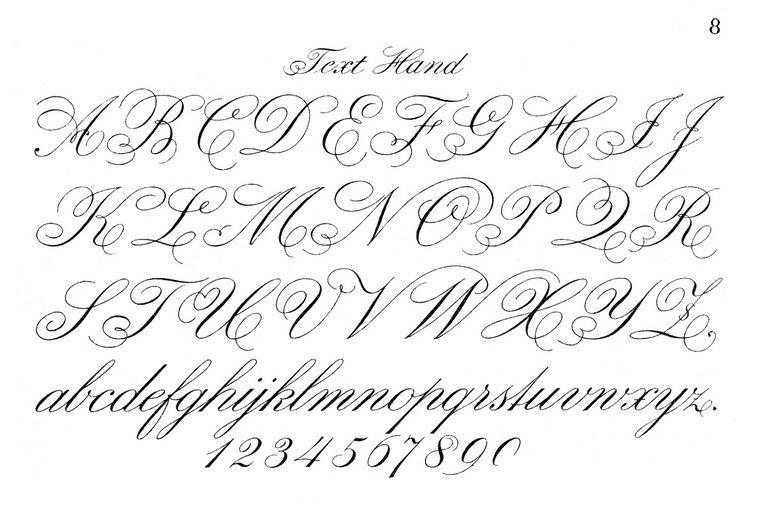Letras De Tatuajes Todo Lo Que Necesita Saber Antes De Obtener Un