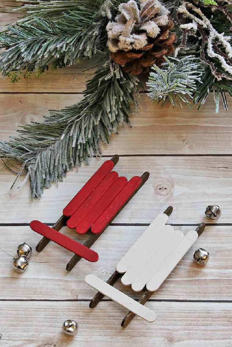 manualidades-navidad-ideas-decoraciones-arbol-bonitas