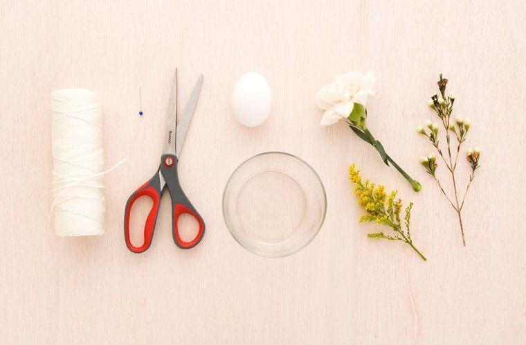 manualidades-originales-decorar-casacaras-huevo-ideas-simples