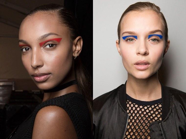 maquillaje de noche-opciones-cada-chica