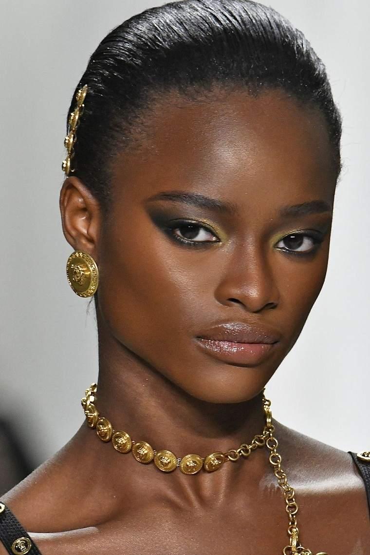 maquillaje de noche-opciones-moda