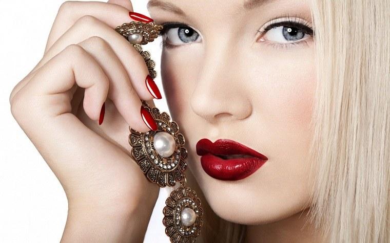 maquillaje-de-noche-opciones-rojo