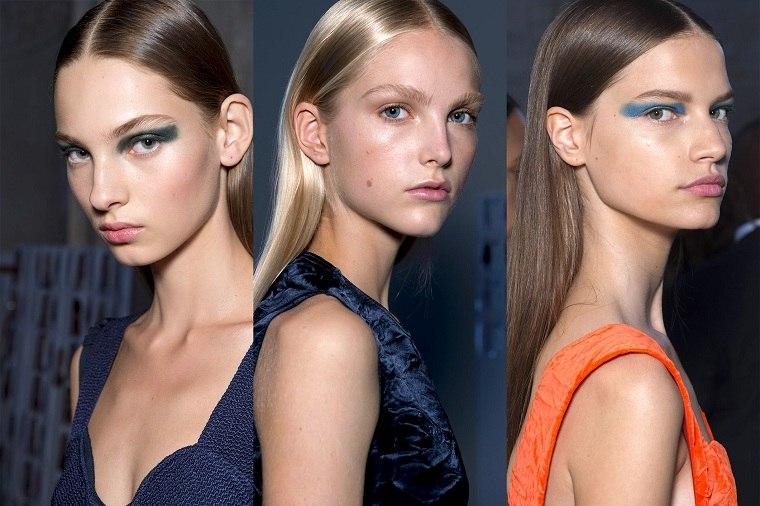 maquillaje-de-noche-opciones-victoria-beckham-semana-moda-2017