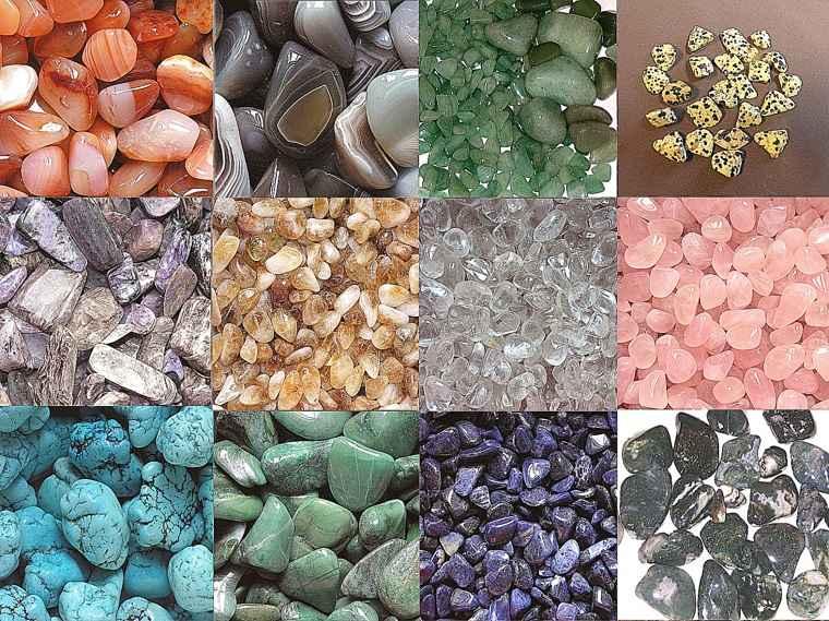Piedras preciosas 10 piedras esenciales y sus propiedades - Piedras preciosas propiedades ...