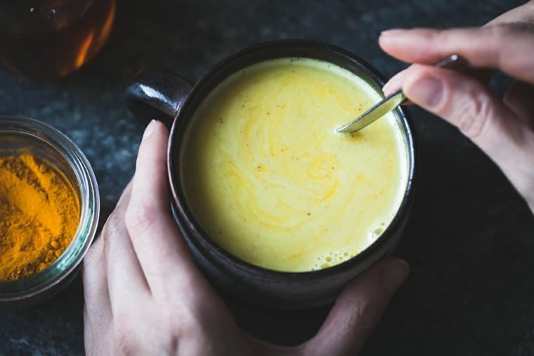 recetas sanas-leche-dorada-estilo-vida