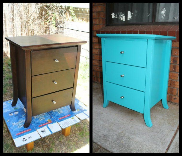 reciclar muebles usados beautiful fabulous muebles y