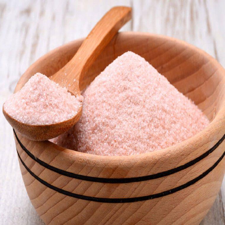 sal del Himalaya efectos saludables