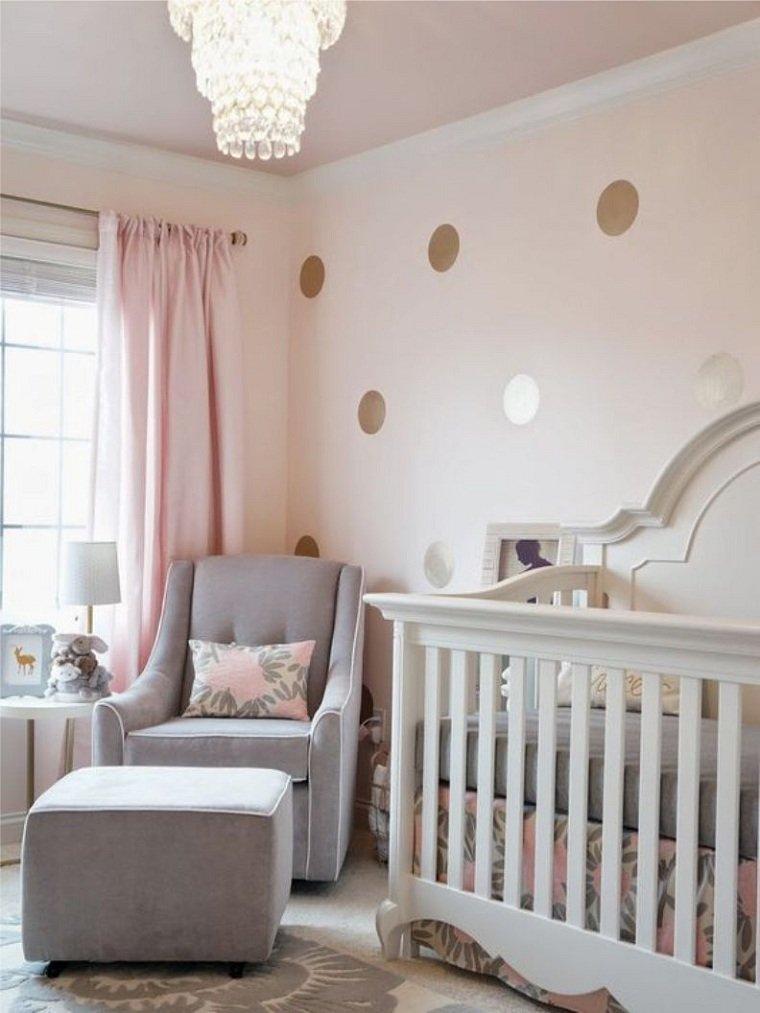 sillon-gris-diseno-habitacion-bebe