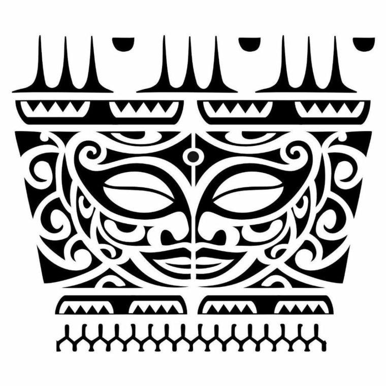 tatuaje-ornamento-cara (2)