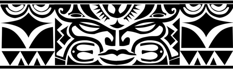 tatuaje-ornamento-cara