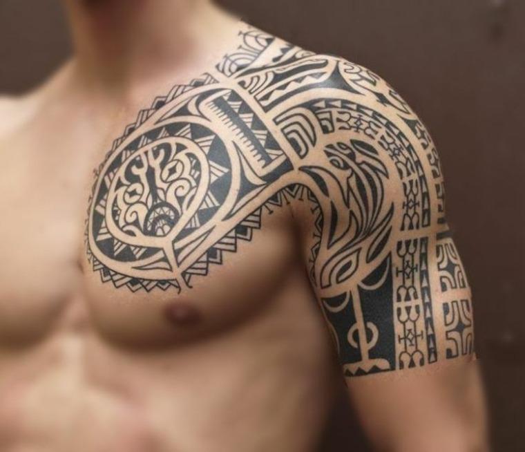 tatuaje-ornamento-tribal