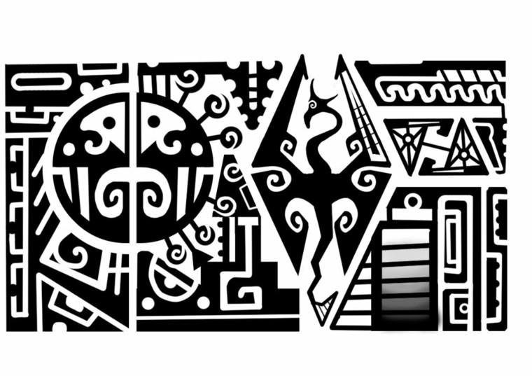 tatuaje-ornamentos
