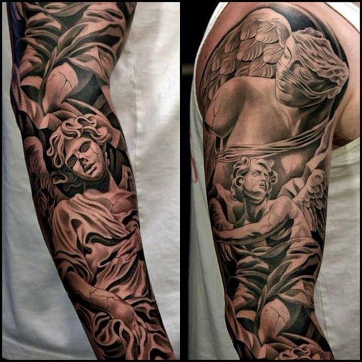 Tatuajes Para Hombres Ideas Creativas Increíbles