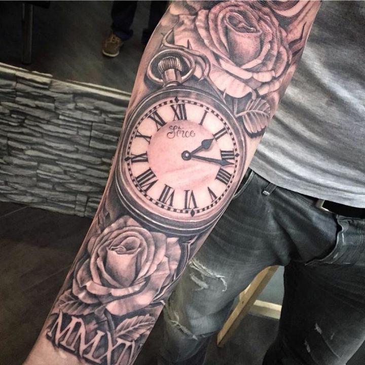 Tatuajes Para Hombres Ideas Creativas Increibles