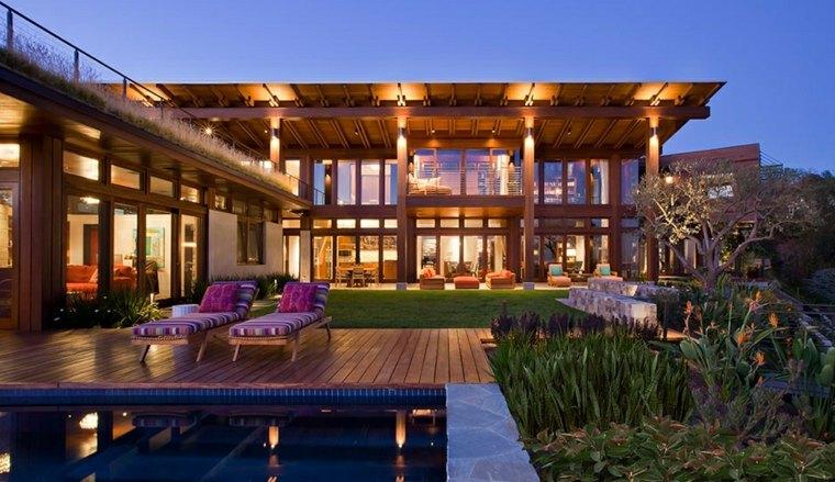 bonita casa de KAA Design
