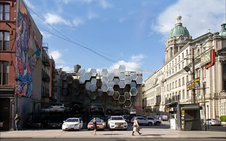 tridimensional viviendas-en-las-fachadas