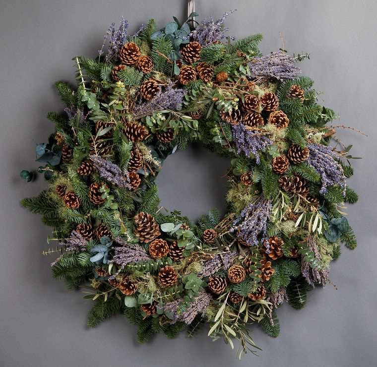 bella-corona-fresca-plantas-opciones