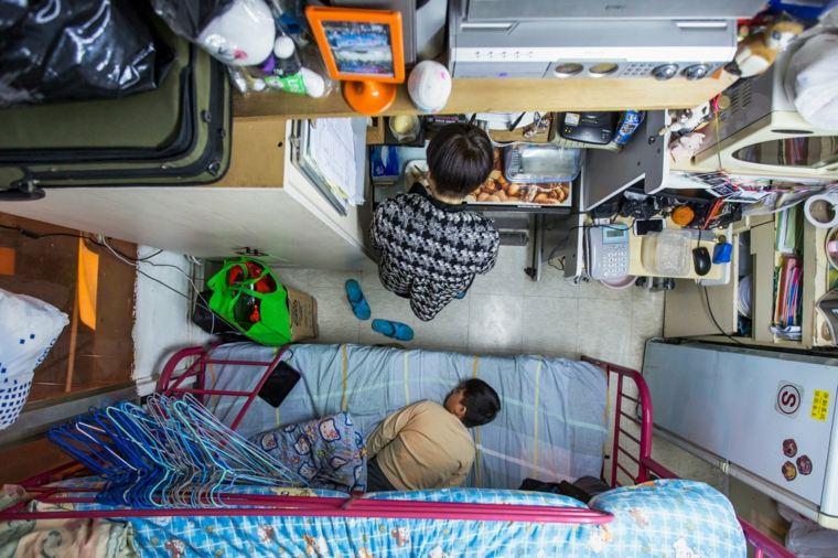 vivienda-en-Hong-Kong