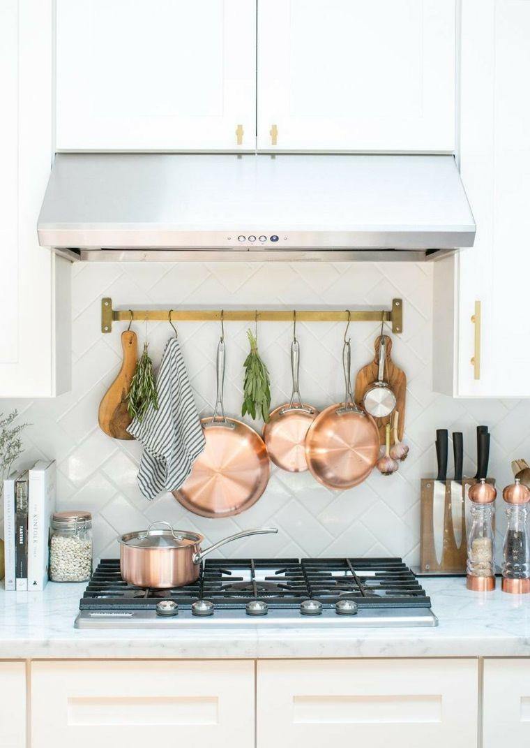 acentos-cobre-paredes-cocina