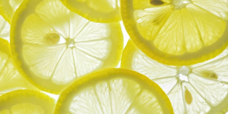 alimentos saludables limones