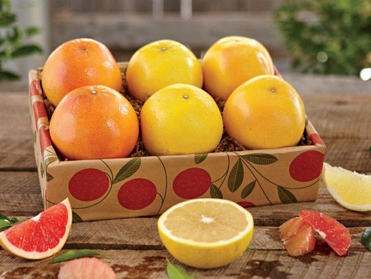alimentos saludables pomelos