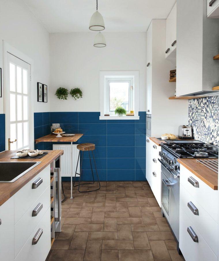 azulejos cocina-saluciones-originales-pared